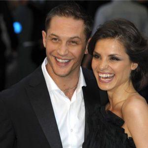 Жена Тома Харди