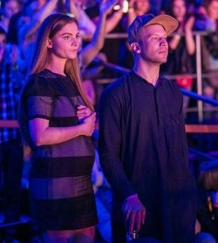 Иван и его жена в положении