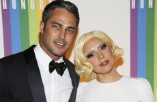 Муж Леди Гага