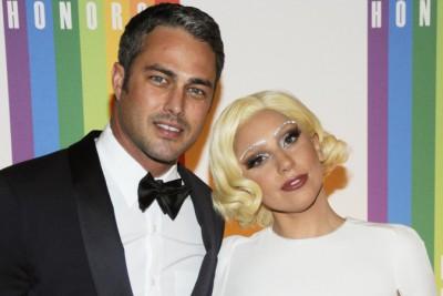 Леди Гага собралась замуж