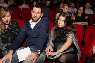Семен Слепаков впервые показал народу свою жену