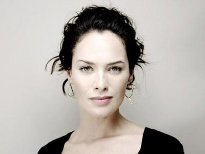 Актриса Лина Хиди