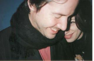 Актер с любимой женой