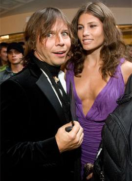 Илья и Анна