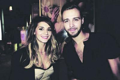 Макс и Маша