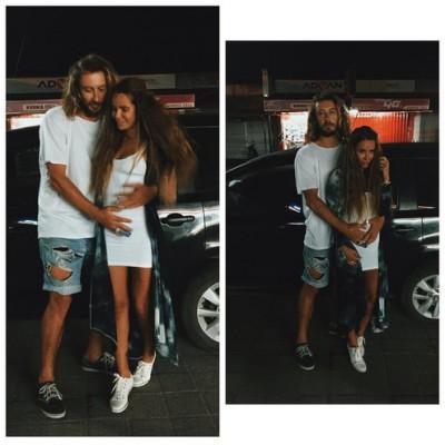 Айза и Дмитрий