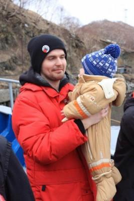 Иван с сыном