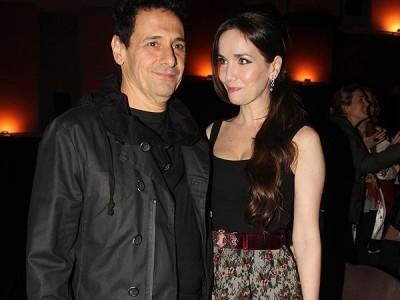 Наталья с супругом