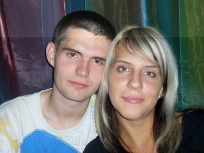 Ноиз МС с женой