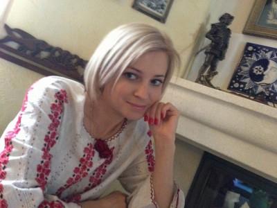 Прокурор Крыма - Наталья Поклонская