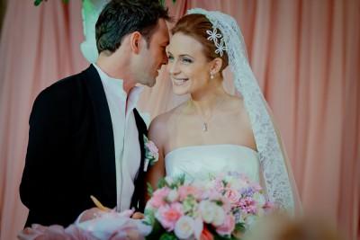 Свадьба Анны Снаткиной