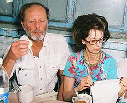 Михаил и Велта
