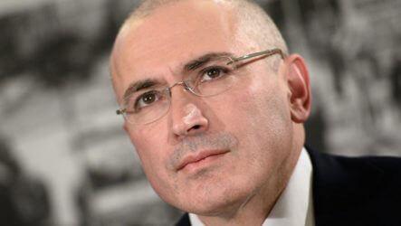 Михаил Ходорковский: биография, тюрьма, жена и дети