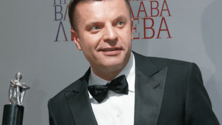 Леонид Парфенов: личная жизнь, биография, дети