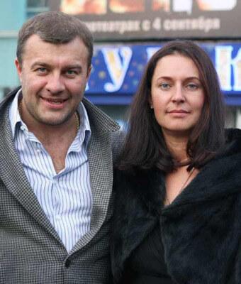 Михаил и Ольга