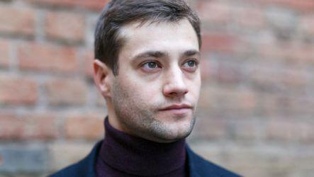 Роман Полянский: биография, личная жизнь, роли актера