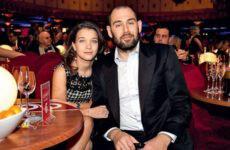 Счастливая семья — Карина и Семен Слепаковы
