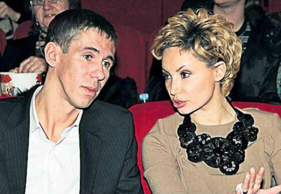 Вторая жена Алексея Панина, Татьяна Савина