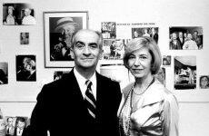 Жена Луи Де Фюнес — биография с фото