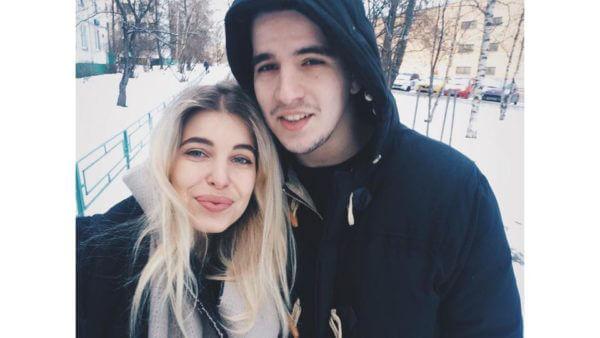 Федук и Даша