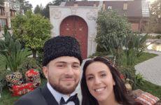 Певица Джамала вышла замуж