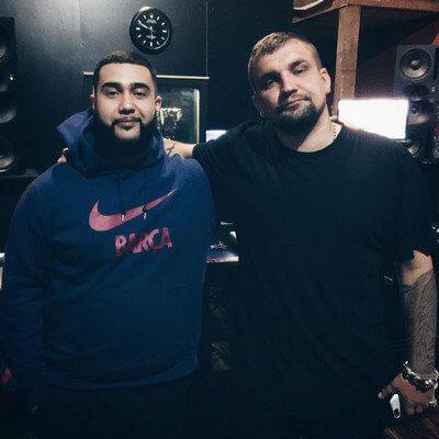 Jah Khalib и Баста