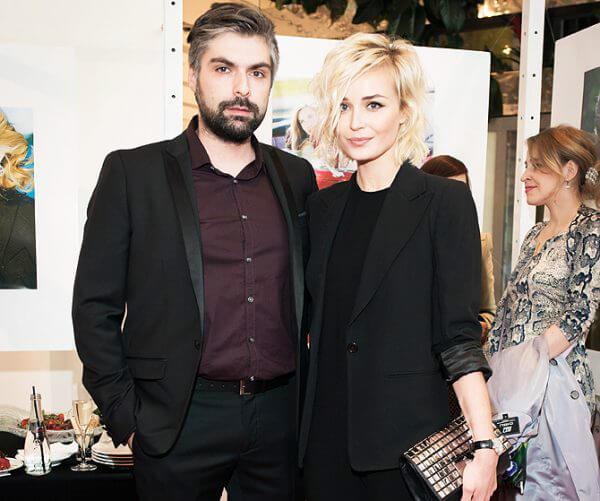 Полина и Дмитрий Исхаков
