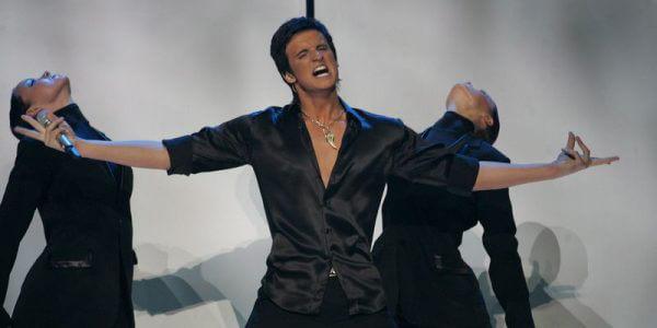 Популярность певца не повлияла на супружескую жизнь