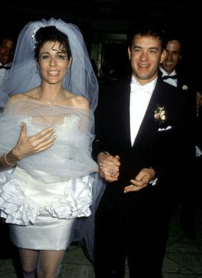 Свадьба Тома и Риты