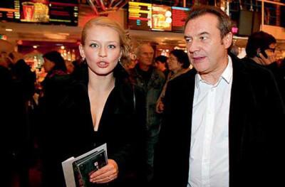 Юлия и Учитель